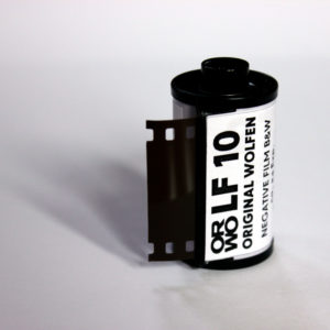 ORWO LF10 Film ISO 6 135 24 Photos